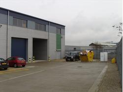 8, Rochester Trade Park, Maidstone Road, Rochester, ME1 3QY