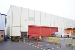 Unit 3 Clearwater Business Park, Frankland Road, Blagrove, Swindon Sn5 8YZ
