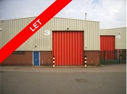 Unit 3 Marshbrook Close, Alderman�s Green Industrial Estate, Coventry, CV2 2NW