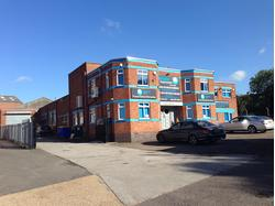 10 Iliffe Avenue (To Let), Oadby Industrial Estate, Leicester, LE2 5LH