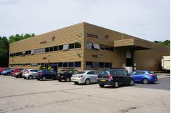 Unit 15A Hunts Rise, South Marston Park, Swindon SN3 4TE