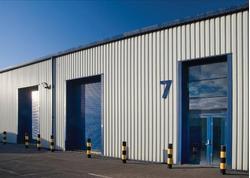 Aven Industrial Estate, Block B Tickhill Road, Rotherham, S66 7QR