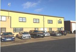 10 Park Industrial Estate, Frogmore, St Albans, AL2 2DR