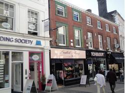 NORWICH - 44 LONDON STREET