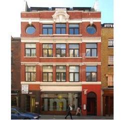 167/169, Wardour Street, London, W1F 8WP