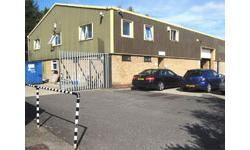 Unit 1, Francis Works, Geddings Road, Hoddesdon