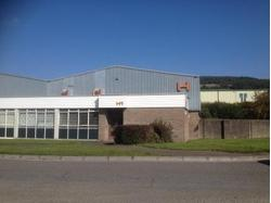Unit H1 Coedcae Lane Industrial Estate