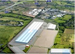 East Midlands Distribtion Centre, Derby, DE74 2HL