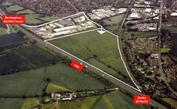 Lichfield Park A38, Lichfield, WS14 9TZ