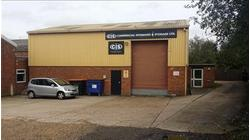 Commercial Unit, Pavenham Road, Bedford, MK43 7SZ