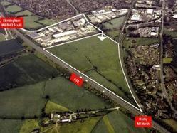 Lichfield Park, Frog Lane, Lichfield, WS14 9TZ