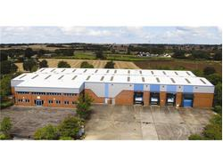 Industrial Property - To Let in South Elmsall, Pontefract