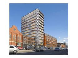 Prominent Retail Units to Let on Great Ancoats Street, Manchester