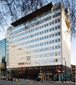 Berkshire House, 168/173, High Holborn, London, WC1V 7AA