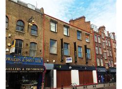 137-139 Essex Road, London, N1 2NR