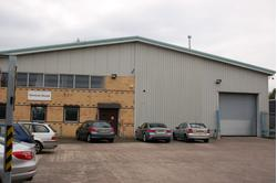 Greengate Industrial Estate, Unit B4 (Pennine House) Greenside Way, Chadderton, Oldham, M24 1SW