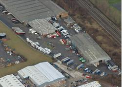 Station Approach, Team Valley Trading Estate, Gateshead, NE11 0UG