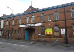 Spartan Works, Unit D Attercliffe Road, Sheffield, S9 3QP