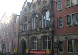 Hepper House, 17A East Parade, Leeds, LS1 2BH