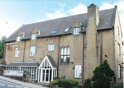 St Andrew's House, St Andrew's Street, Leeds, LS3 4LF
