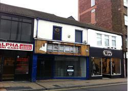 12, Cleveland Street, Yorkshire, Doncaster, DN1 3EF