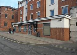 49 Eldon Street, Sheffield, S1 4GX