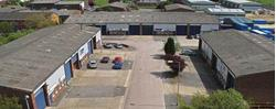 Crofton Close Industrial Estate, Lincoln LN3 4NT