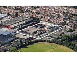Freehold Industrial Property in Haringey