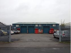 Units 1-3 Whittle Close I Brunel Drive Newark I Nottinghamshire I NG24 2DY