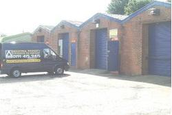 Unit 5 - South Hetton Industrial Estate - South Hetton Industrial Estate