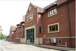 The Bertarelli Building, Bourn, Cambridge, CB23 2TN