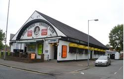 The Embassy Club, 897 Rochdale Road, Harpurhey, M9 4XJ
