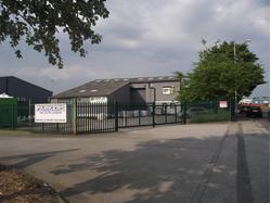 Wesley House, Brunel Drive, Newark, Nottinghamshire, NG24 2EG