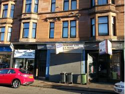 RETAIL UNIT - 17 Gallowflat Street - TO LET