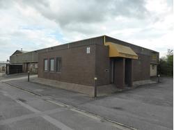 Industrial Premises, Southfield Road, Eynsham, OX29 4JB