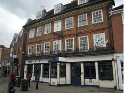 13-15, High Street, Staines-upon-thames, TW18 4QY