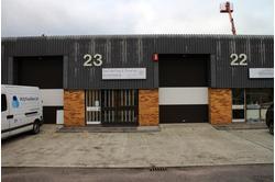 Unit 23, Blackworth Industrial Estate, Highworth, SN6 7NA