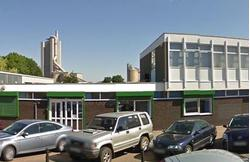 Large Office - 6 somers Road, Rugby, cv22 7df