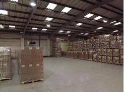 Storage/Industrial Unit, Caxton Road, Bedford, MK41 0HT