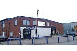 Unit 4, Galleymead Road, Colnbrook, SL3 0EN, Heathrow