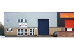 Unit 18, Clifton Road Industrial Estate, Cherry Hinton, CB1 7EB, Cambridge