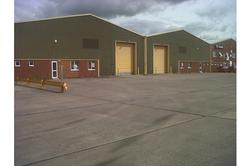 Units 11 and 12 Dunball Trading Estate TA6 4TP, Bridgwater