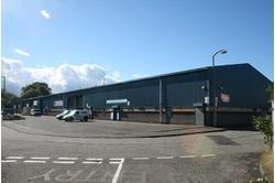 Units 14-16 Stenhouse Mill Wynd Eh11 3XX, Edinburgh