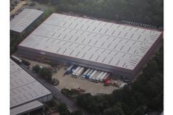Unit G Swift Park Industrial Estate, Swift Park, CV21 1DZ, Rugby