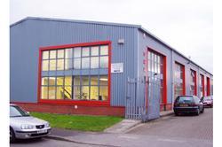 Ferryboat Close, Enterprise Park, SA6 8QN, Swansea