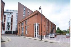 Commercial Wharf, 6 Commercial Street, M15 4PZ, Manchester