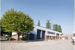 Unit 7, Poyle Technology Centre, Willow Road, SL3 0DP, Poyle