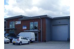 Unit 5, Phoenix Park Industrial Estate, Apsley Way, Staples Corner, NW2 7LN,