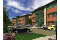 Exeter Business Park, Grenadier Road, EX1 3QF, Exeter