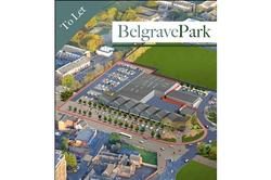Belgrave Park, Belgrave Road, LE4 6AR, Leicester